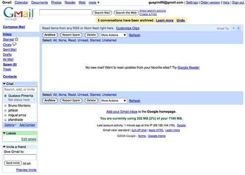 Gmail - Inbox - guspim06@gmail.com | by Gustavo da Cunha Pimenta