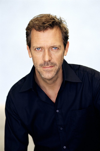 Hugh Laurie 1 | by Buou