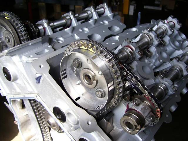 2 7 Liter Chrysler Dodge Remanufactured Engine, 2 7L, Rema