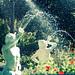 Forsyth Park Fountain, Savannah GA