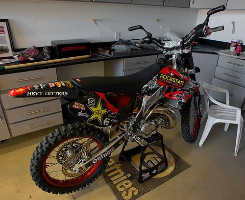 FMX Bike