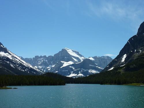 USA, Montana, Glacier NP