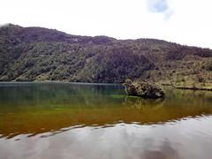 Lake Piunde