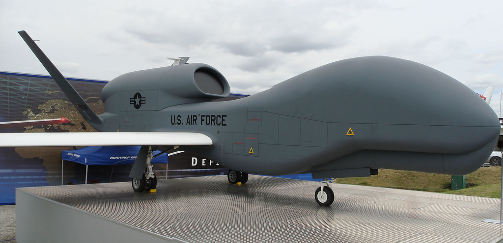 Image result for global hawk drone