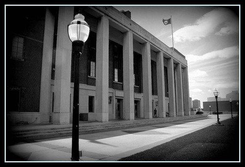 Coffman Memorial Union
