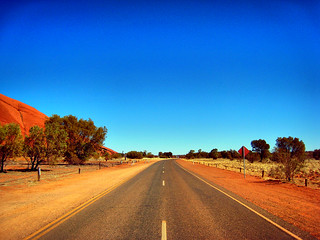 Road to Uluru | by Jo@net