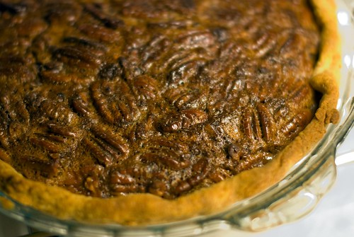The next best thing to pumpkin pie | by ldrose