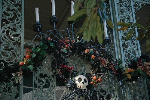09 - Haunted Mansion Holiday (17) | by Gator Chris