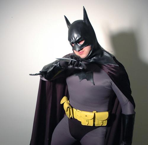 Batarang | by Jared Axelrod