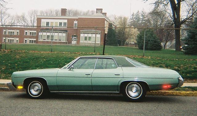 1973 Chevrolet Impala This 1973 Chevrolet Impala Is Remini