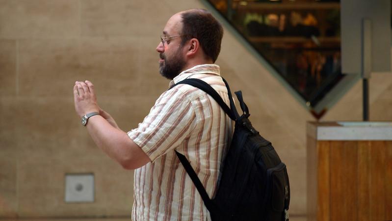 Flickr ' prayr ' member