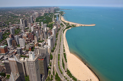 Chicago   by Bert Kaufmann