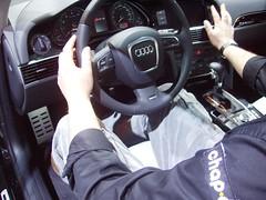 Nuevo Audi RS6 580 CV