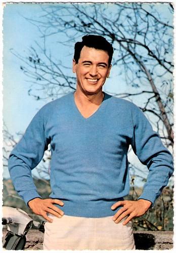 Rock Hudson in  Come September (1961)