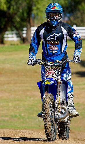 Jeremy Lusk