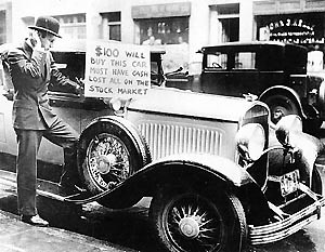 Image result for stock market crash of 1929