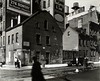 Mulberry and Prince Streets, Manhattan. by New York Public Library