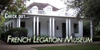 French Legation Museum - | by East End Cultural District