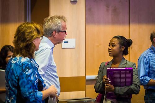 Career Development Hiring Event, June 10, 2015