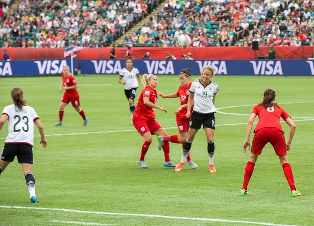 FIFA Women's World Cup Canada 2015 - Edmonton