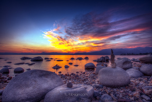 Sunset Rocks | by tlackerman