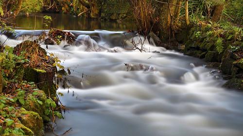 murbach germany deutschland nrw nebenfluss tal valley water nature hüttel jhuettel