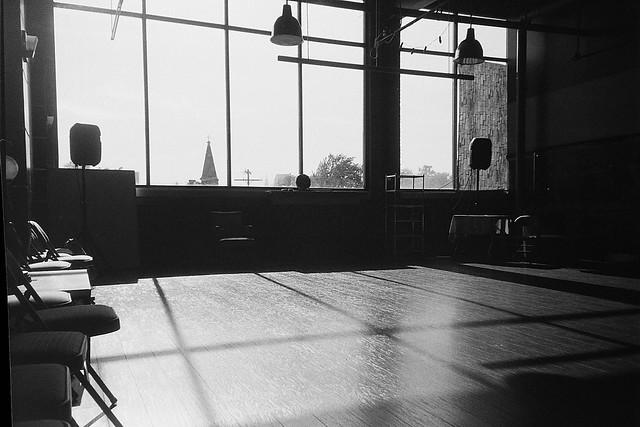 Dance Studio Space, Cleveland