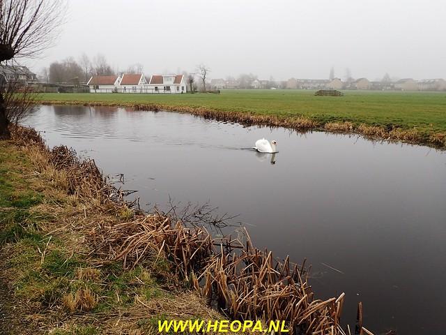 2017-02-18  Woerden 26 km (85)