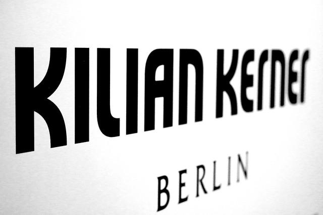 KILIAN KERNER S/S 2016