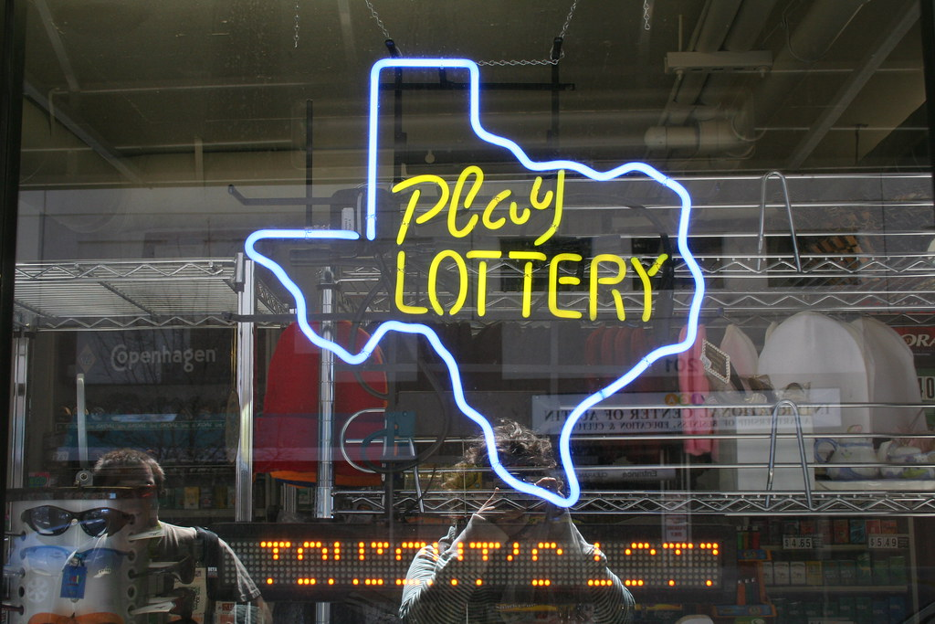 Play Texas Lottery