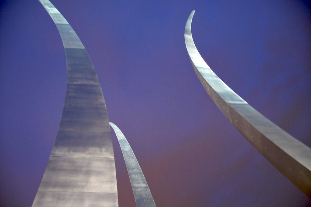 USAF Memorial #46