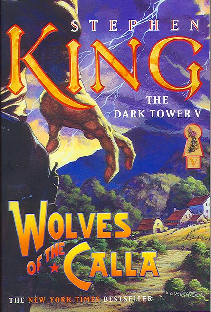 King, Stephen - Wolves of the Calla (2004 TPB)