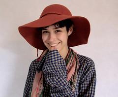 Hat's showbizness | by bp fallon
