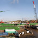 London 2012 Olympics Site (Stratford) Panoramic