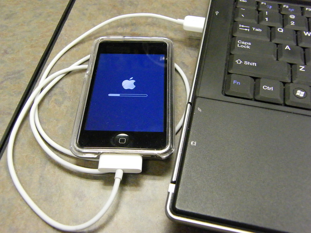 Updating ipod touch speed dating colorado springs 2014