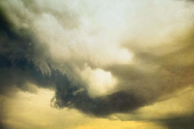 Biblical Clouds