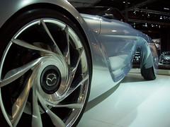 Mazda Concept Taiki