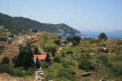 Kastro, Skiathos, Greece | by Ross_G