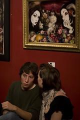 "Joe Kolbek and Danielle Ezzo Talk Under John Kolbek's ""Harvest of the Souls"""