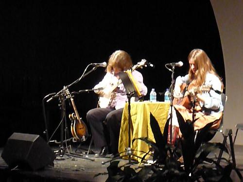 The Baird Sisters - Kimmel Center Concert