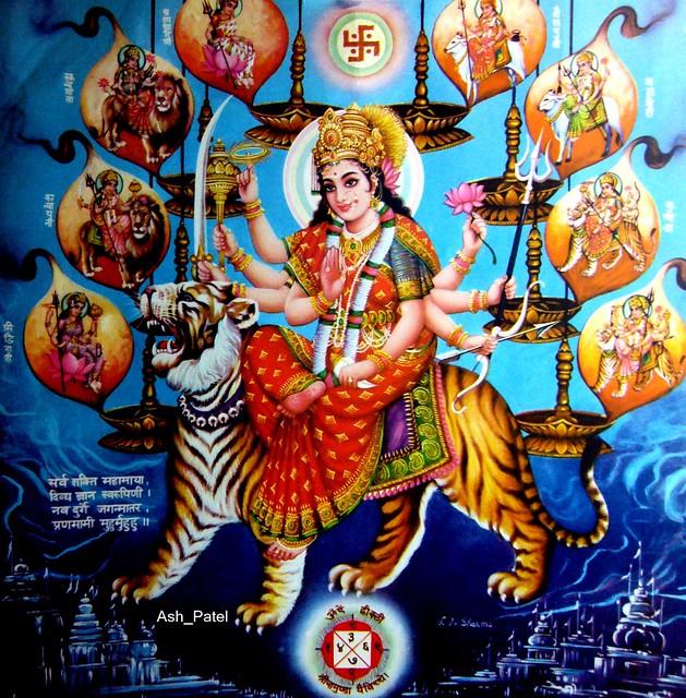 The day Durgashtami is very auspicious