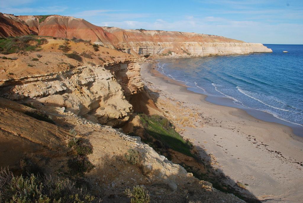 NRM - 3a maslins beach ah   maslins beach, southern