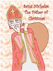 Saint Nicholas Dec 4, 2007
