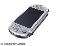 PSP 4000 photo | by gamesweasel