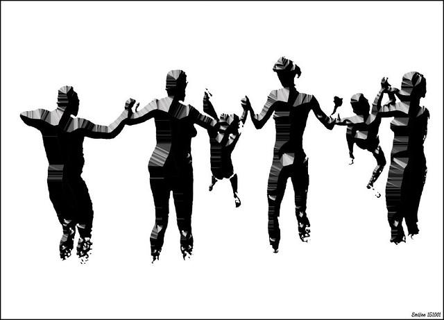 2003_Pagan dance