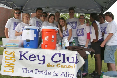 life family school lake church public club for march high support key florida steve families cancer first event american canes be baptist fl society 2008 celebrate relay hurricanes celebrating 08 weir organized survivors ocala the patients cance beger lwhs