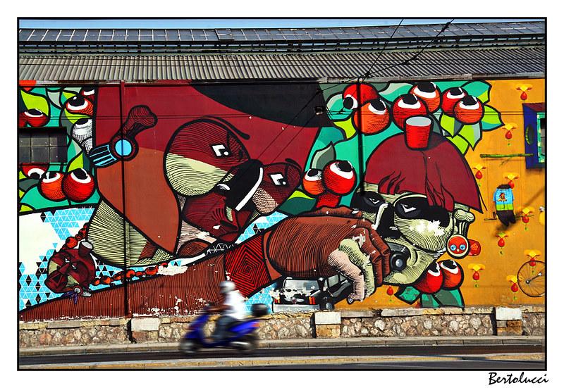 Nunca in Athens by AurelioZen