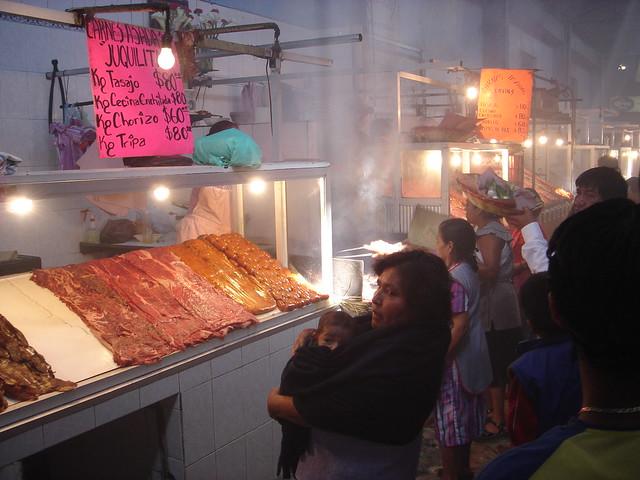 Mexique - mars 2005