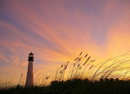 pink sunset sky lighthouse color nature topc25 clouds reeds landscape seaside florida miami landmark shore seashore keybiscayne cirrus seaoats southflorida billbaggscapefloridastatepark southfloridasky billbaggsstatepark capefloridalighthouse capefloridalight qualitypixels damniwishidtakenthat miamiclouds