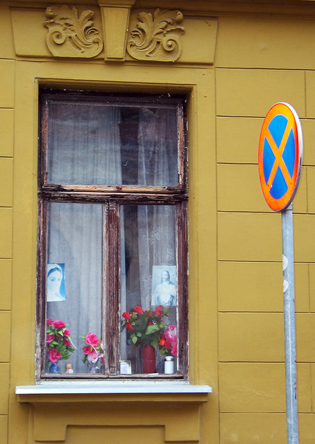 Windows of Zagreb (3)